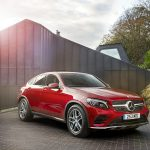 Mercedes-Benz GLC 250d Coupe` 4MATIC